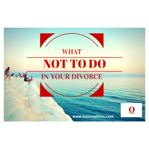 5-Things-not-to-do-in-your-divorce